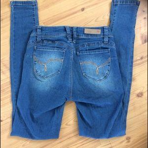 GUC YMI Wanna Betta Butt Jeans